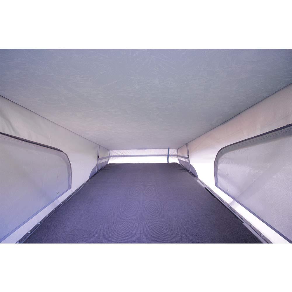 KFoam.es Colchón para Techo Elevable Camper Estándar 110x180 ...