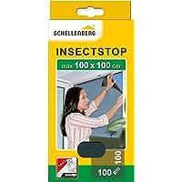 Schellenberg 50711 - Mosquitera, protección anti insectos y moscas para ventanas