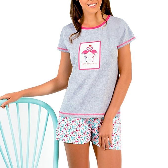 MARIE CLAIRE Pijama Paradise