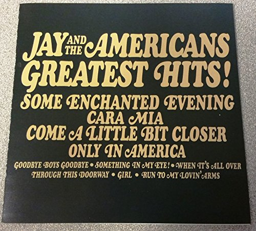 Best of: Jay & The American