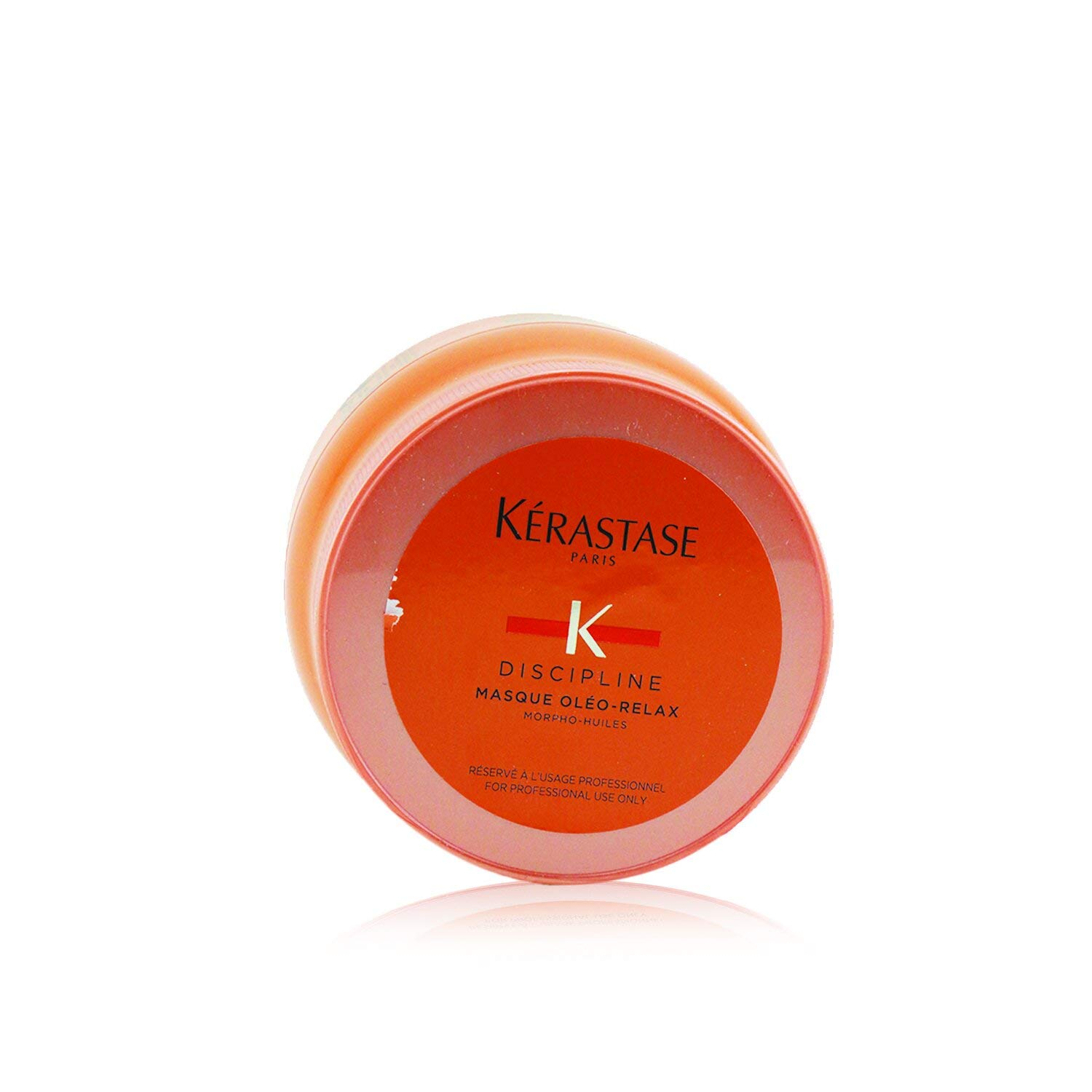Kerastase Discipline Oléo-Relax Masque, 500 ml, Pack de 1: Amazon.es
