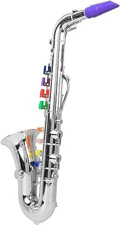 ○Regalo de navidad○Saxofón infantil, saxofón de ...
