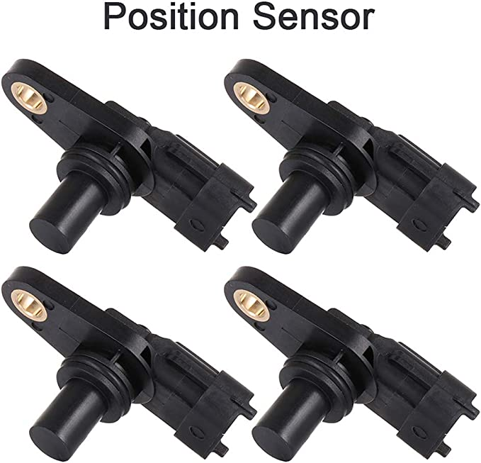 ZENITHIKE CPS Camshaft Position Sensor Adaption for 12590907 08 09 10 Buick Enclave 2007-2008 Buick LaCrosse 2007 08 09 10 Cadillac CTS 07 08 09 Cadillac SRX