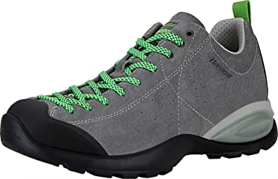 Hanagal Mens Evoque II Hiking Shoe  6UYS2PXWI
