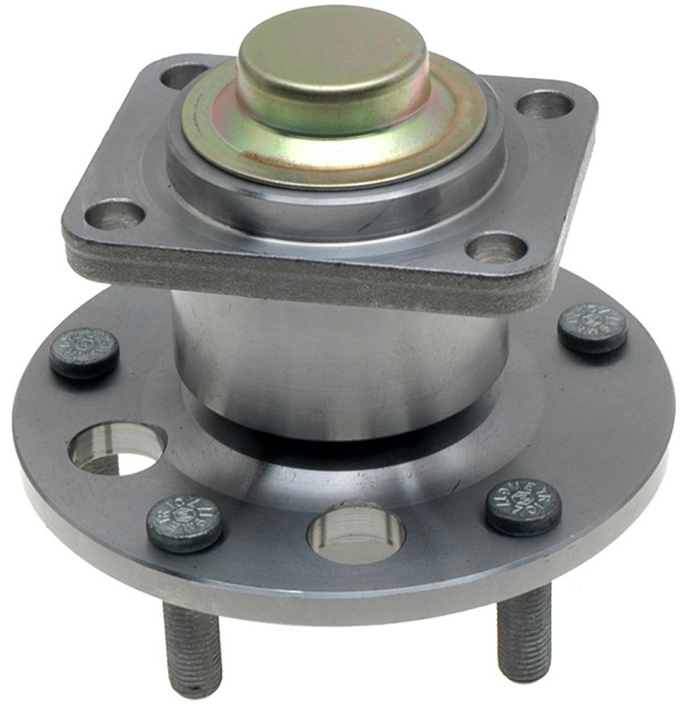 Raybestos 713009 Professional Grade Wheel Hub and Bearing Assembly