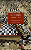 img - for Chess Story (New York Review Books Classics) book / textbook / text book