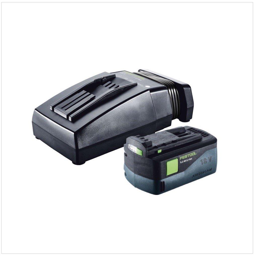 Festool PSC 420 EB Akku und Ladegerät