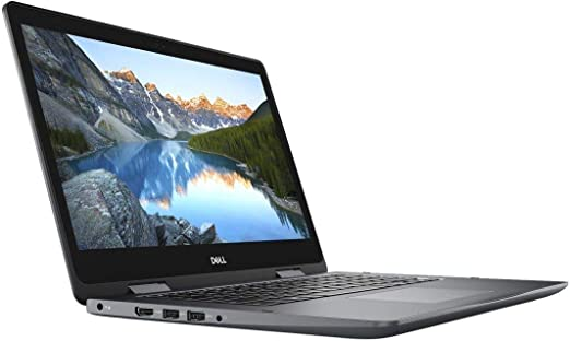 Best 2 in 1 laptops Dell Inspiron