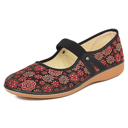 Ms. shoes/Casual slip shoes/Breathable flat shoes