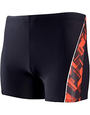 892325e27eec0 Karrack Men's Swim Jammers Competitive Technical Racing Swimsuit for  Athletes