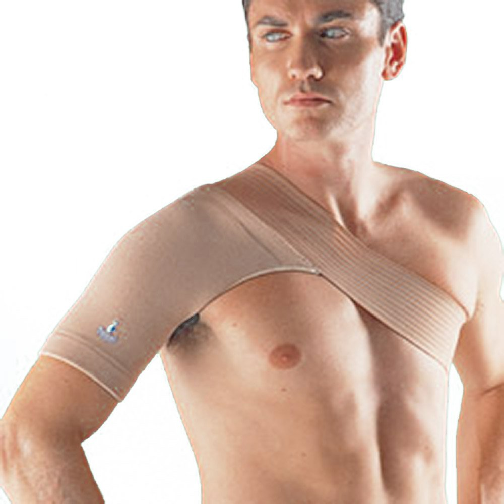 OPPO Medical 2072 Elastic Shoulder Support, XL by Oppo Medical