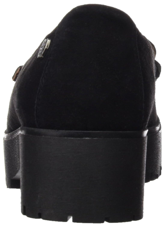 CUPLÉ 091609, Mocasines para Mujer, Negro (Black), 40 EU: Amazon.es: Zapatos y complementos