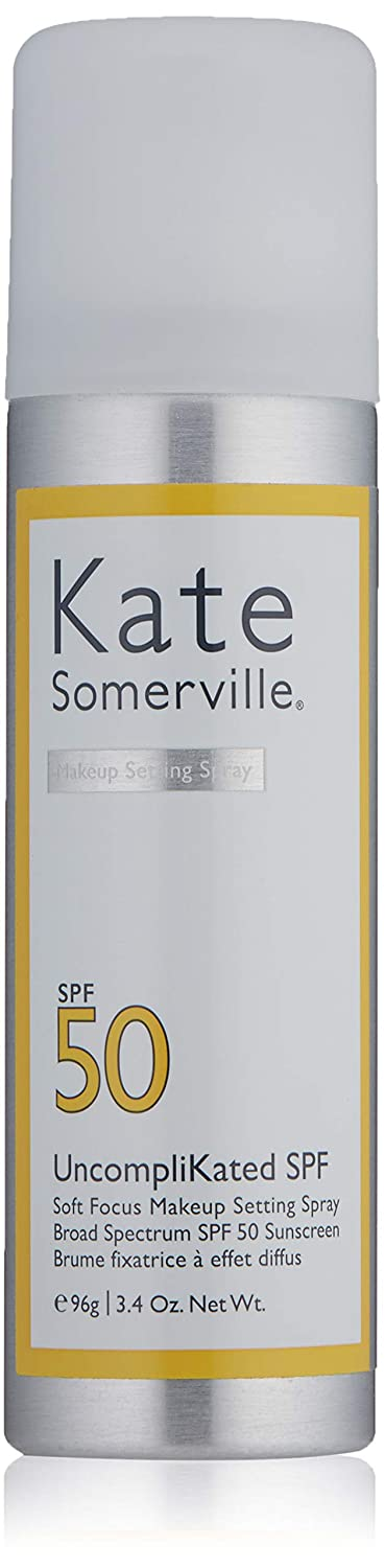 Kate Somerville UmcompliKated Makeup Setting Spray
