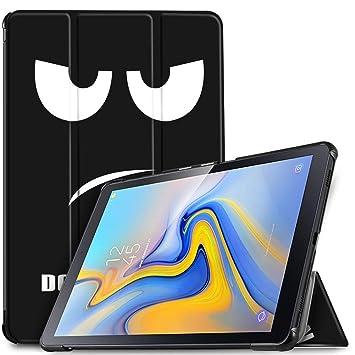 56e0f516e82ba IVSO Coque Etui Housse pour Samsung Galaxy Tab A 10.5 SM-T590/T595 ...