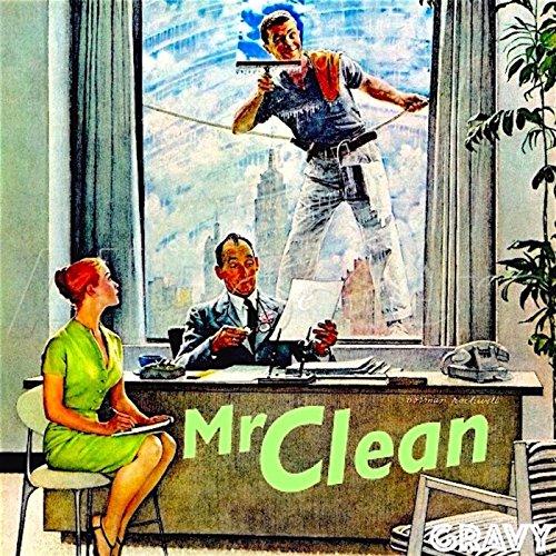 Amazon.com: Mr. Clean (feat. White Shinobi) [Explicit