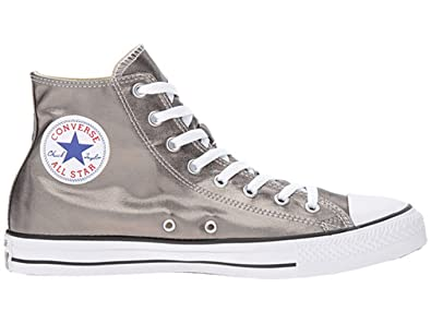 7f47250b0ac7 Image Unavailable. Image not available for. Color  Converse Chuck Taylor All  Star Metallic Canvas ...