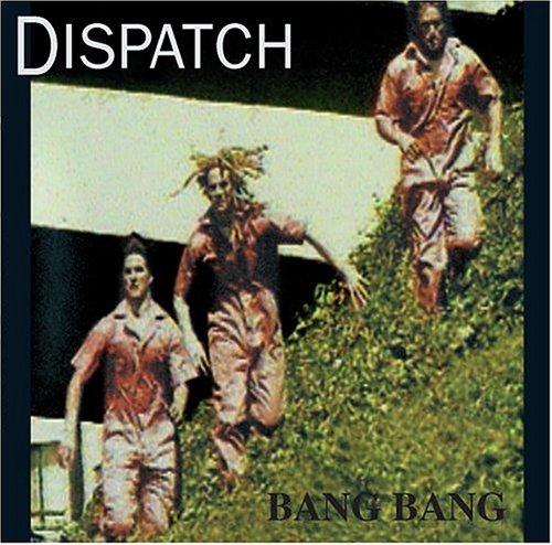 Dispatch - Time Capsule 2000 - Zortam Music