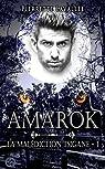 La malédiction tsigane, tome 1 : Amarok par Lavallée