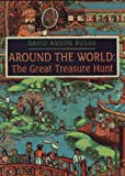 Around the World, David Anson Russo, 0689802811