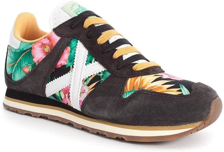 Zapatillas Munich Massana Tropical 40: Amazon.es: Zapatos y ...