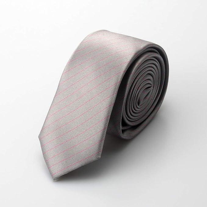 Corbata/Traje de Negocios para Hombre Corbata/Corbata con patrón ...