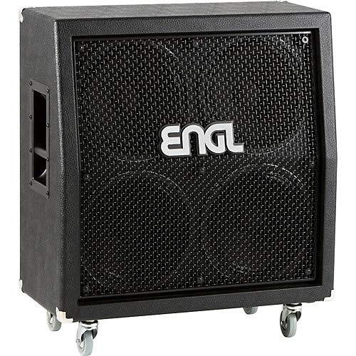 - Standard Slanted E412SS 4x12 Guitar Speaker Cabinet 240W