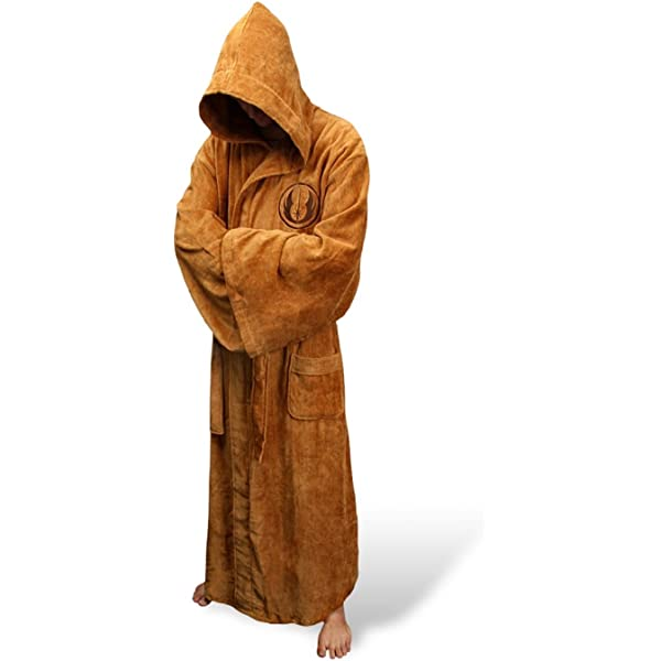 wwzEITpV 1PC Jedi Knight Cosplay del Traje fijado para el Hombre y ...