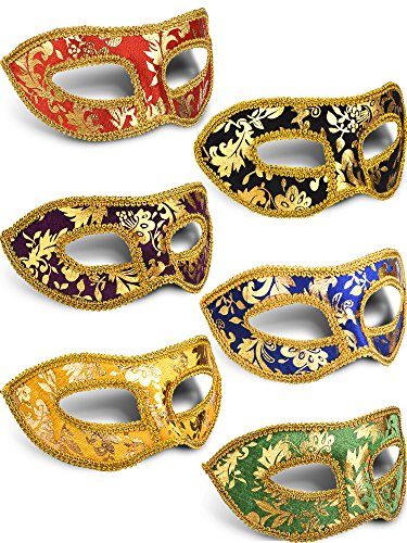 Buy masquerade masks