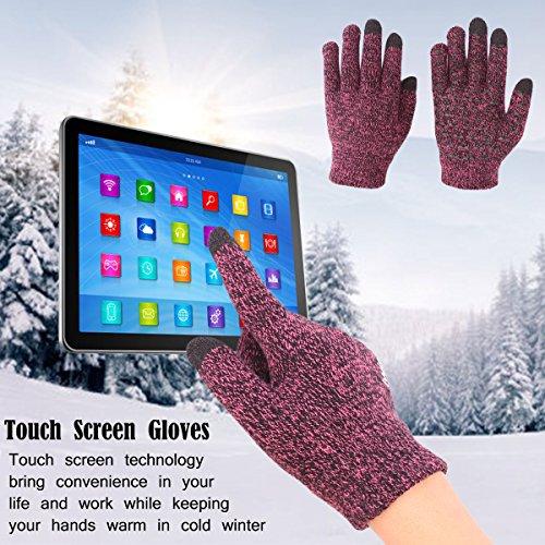 The 8 best winter gloves