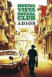 Buy Buena Vista Social Club Adios