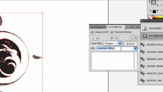 How to Link an Image to a URL in Illustrator