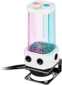 Corsair CORSAIR Hydro X Series, XD5 RGB Pump/Reservoir Combo - White