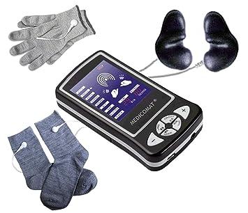 Pie Diabético y de dispositivos de Gestión de Salud Cuerpo Medicomat-6 Tratamiento completamente automática