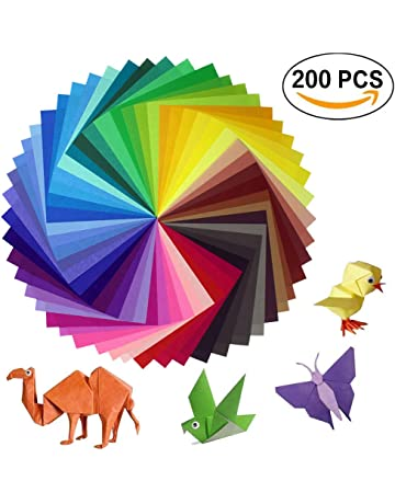 Amazonfr Papier Origami