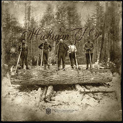 Johnnie Carleses' Lumber Camp