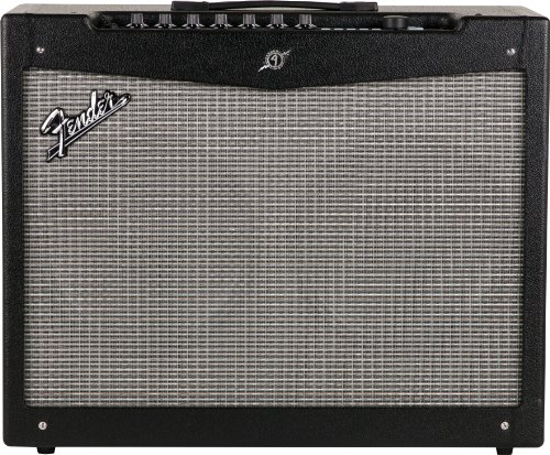 Hybrid Guitar Amps (Fender Mustang IV (V.2) 150-Watt 2x12 Electric Guitar Combo Amplifier)