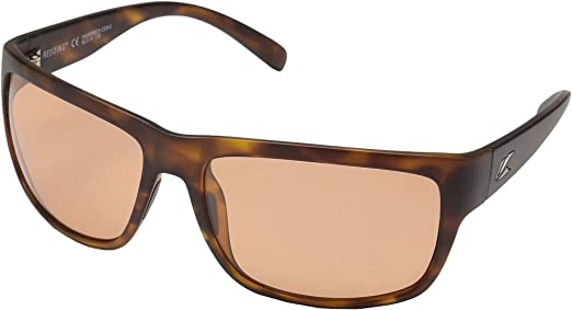 7a701cc5636 Amazon.com  Kaenon Men s Redding Sunglasses (Black Label