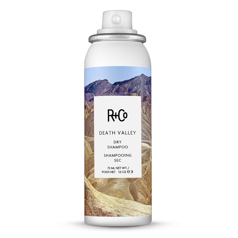 R+Co Death Valley Travel Size Dry Shampoo, 1.6 oz.