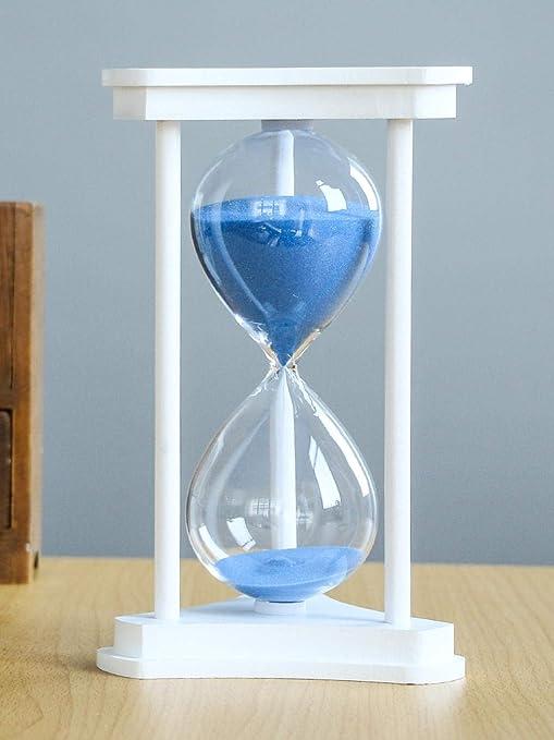 Compra ghc Tiempo Reloj De Arena Temporizador 30 Minutos ...