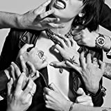 617GQzWtApL. SL160  - Interview - Lzzy Hale & Joe Hottinger of Halestorm Talk Vicious