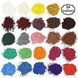 Soap dye - Mica powder - Pigment powder for...