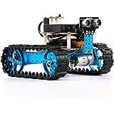 Makeblock Bluetooth Version Starter Robot Kit - Blue