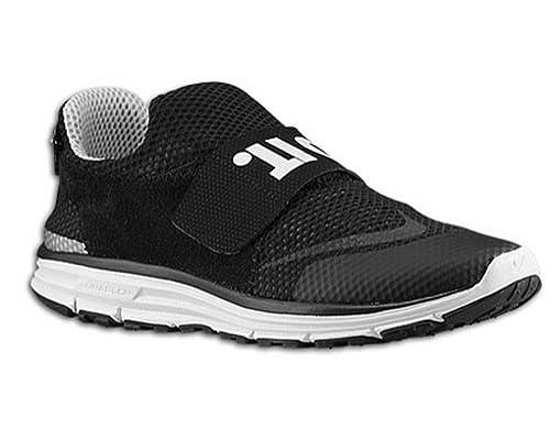 Nike Lunarfly 306 Just Do It 644395-003 Black Platinum White Men s Running c73e3f2a66