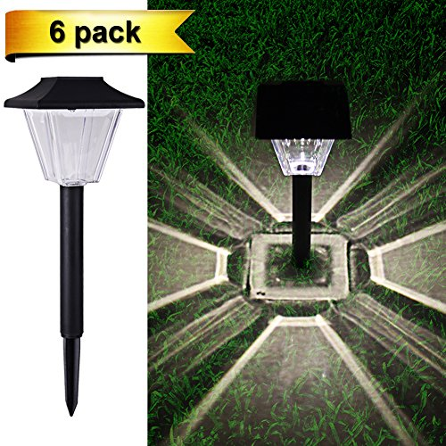 Global X Solar Pathway Lights