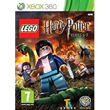 Lego Harry Potter Years 5-7 Xbox 360 Game (Classics) by Warner Bros.Entertainment Uk L