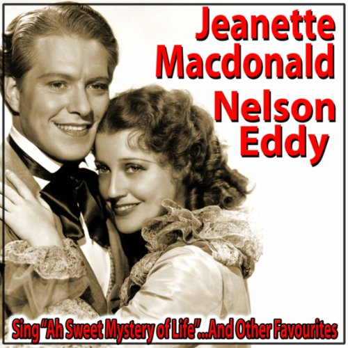 Jeanette Macdonald and Nelson ...