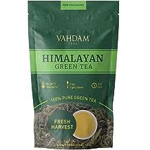 Vahdam Himalayan Green