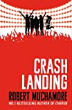 Crash Landing: Book 4 (Rock War)