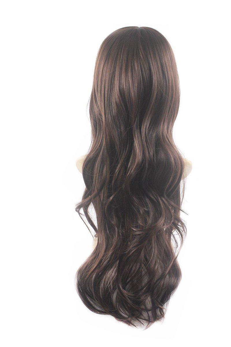 La perruque de cheveux Xiaoyu de haute qualit/é /à la chevelure
