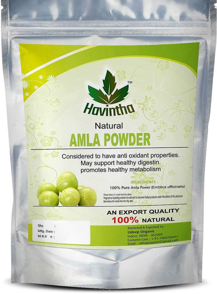 Havintha Amla powder - 227 grams